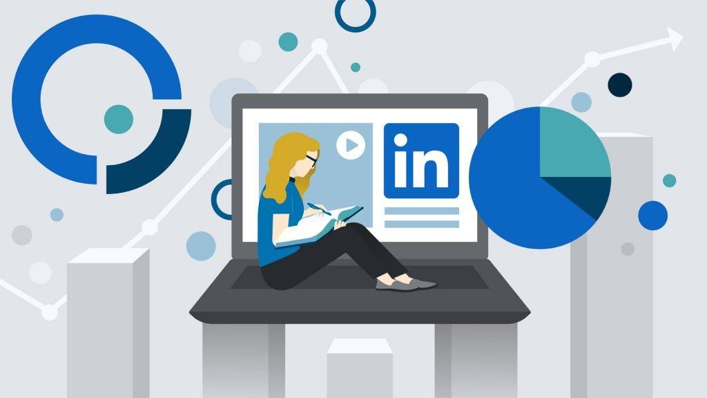 how to set up linkedin ads account
