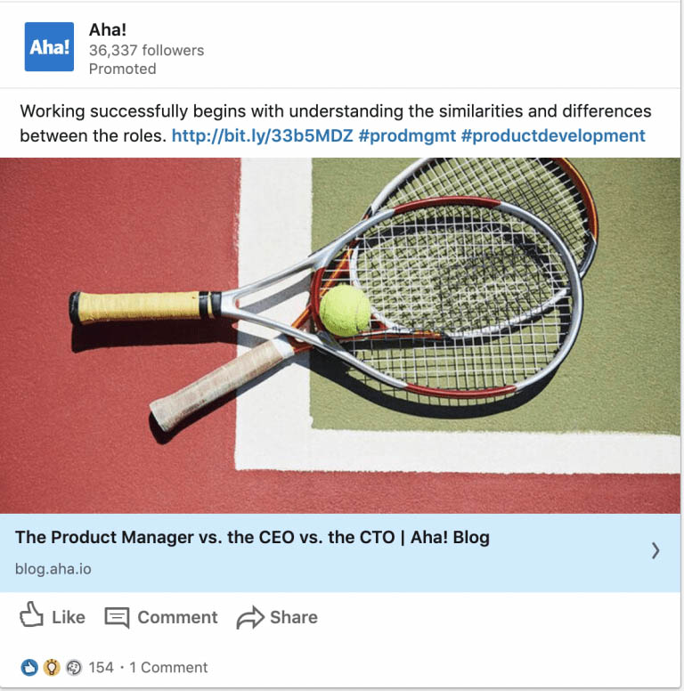 linkedin ads for lead generation of businesses