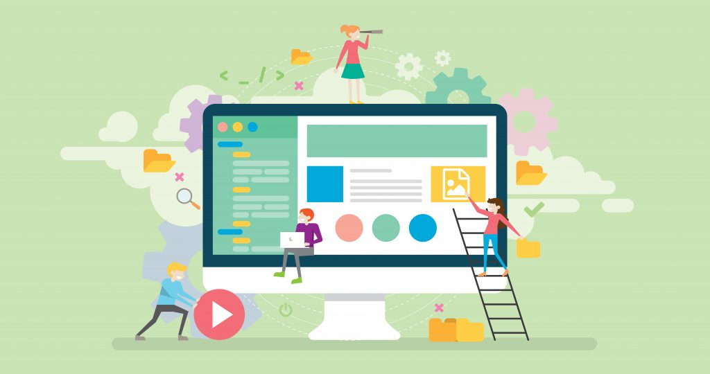 Devise an SEO content strategy based on your reader