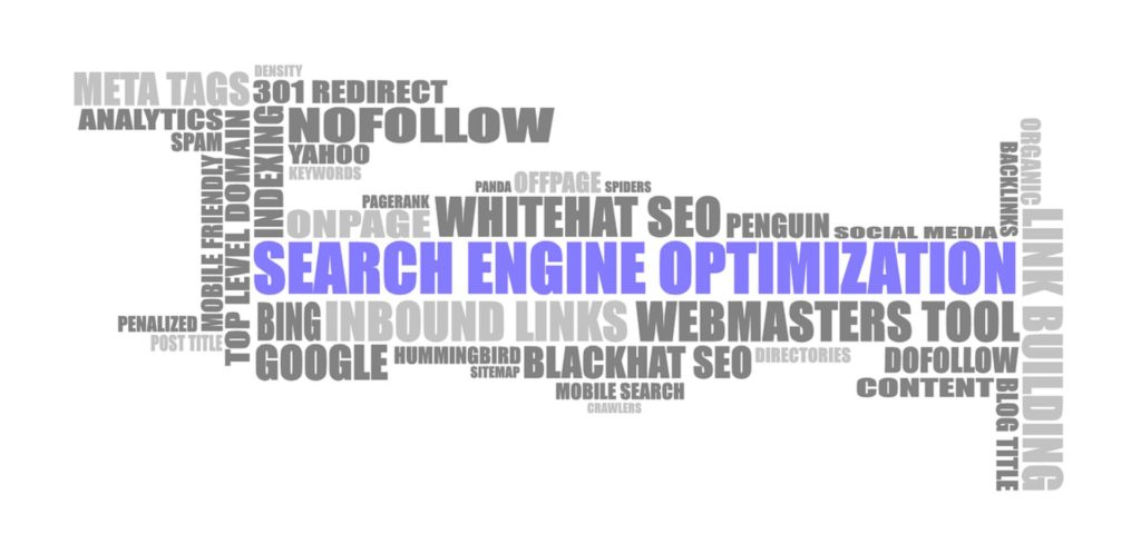 SEO Guide for beginners - SEO Jargon