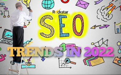 Our Top 5 SEO Trends For 2022