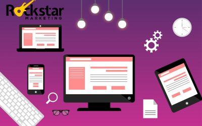 6 Best Marketing Tips for Website Design
