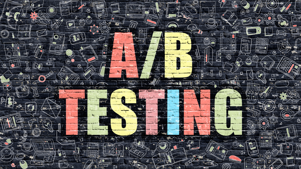 Google Adwords Management: A/B Test Ad Copy and Design