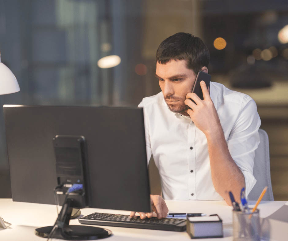getting phone calls to your business