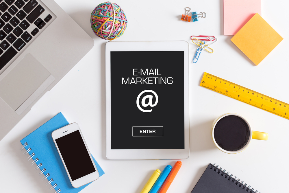 Benefits of Targeted Email Marketing