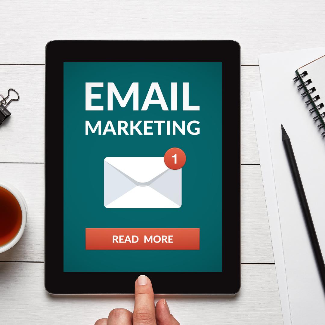 Rockstar Marketing email marketing