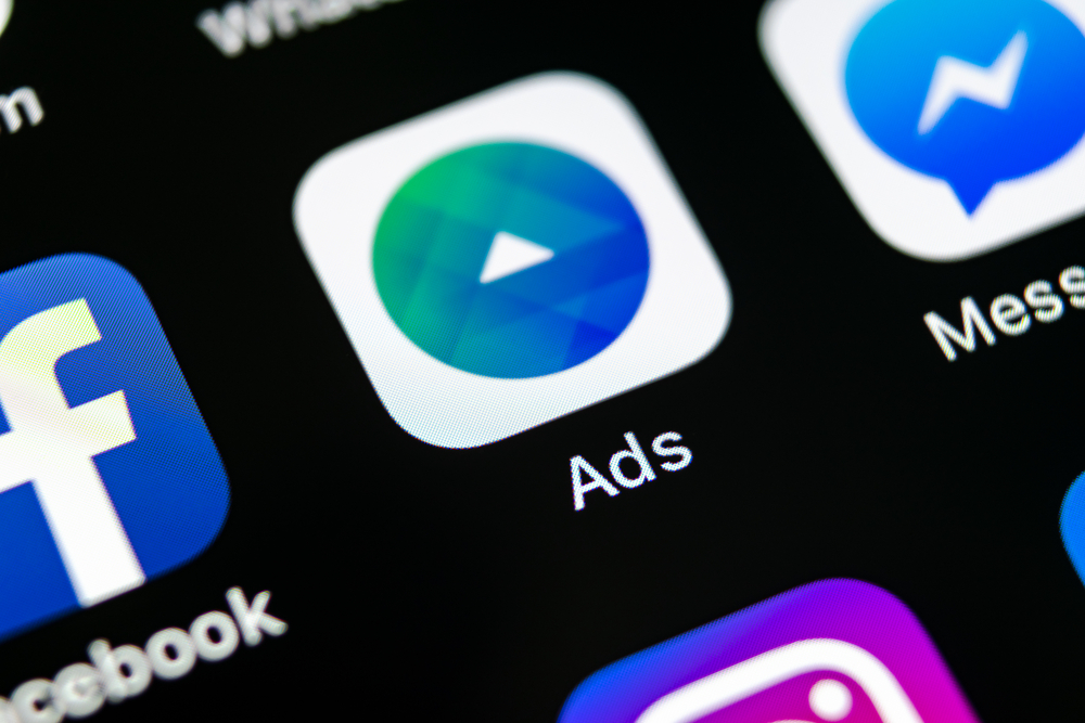 Facebook Ads for Businesses - Cover
