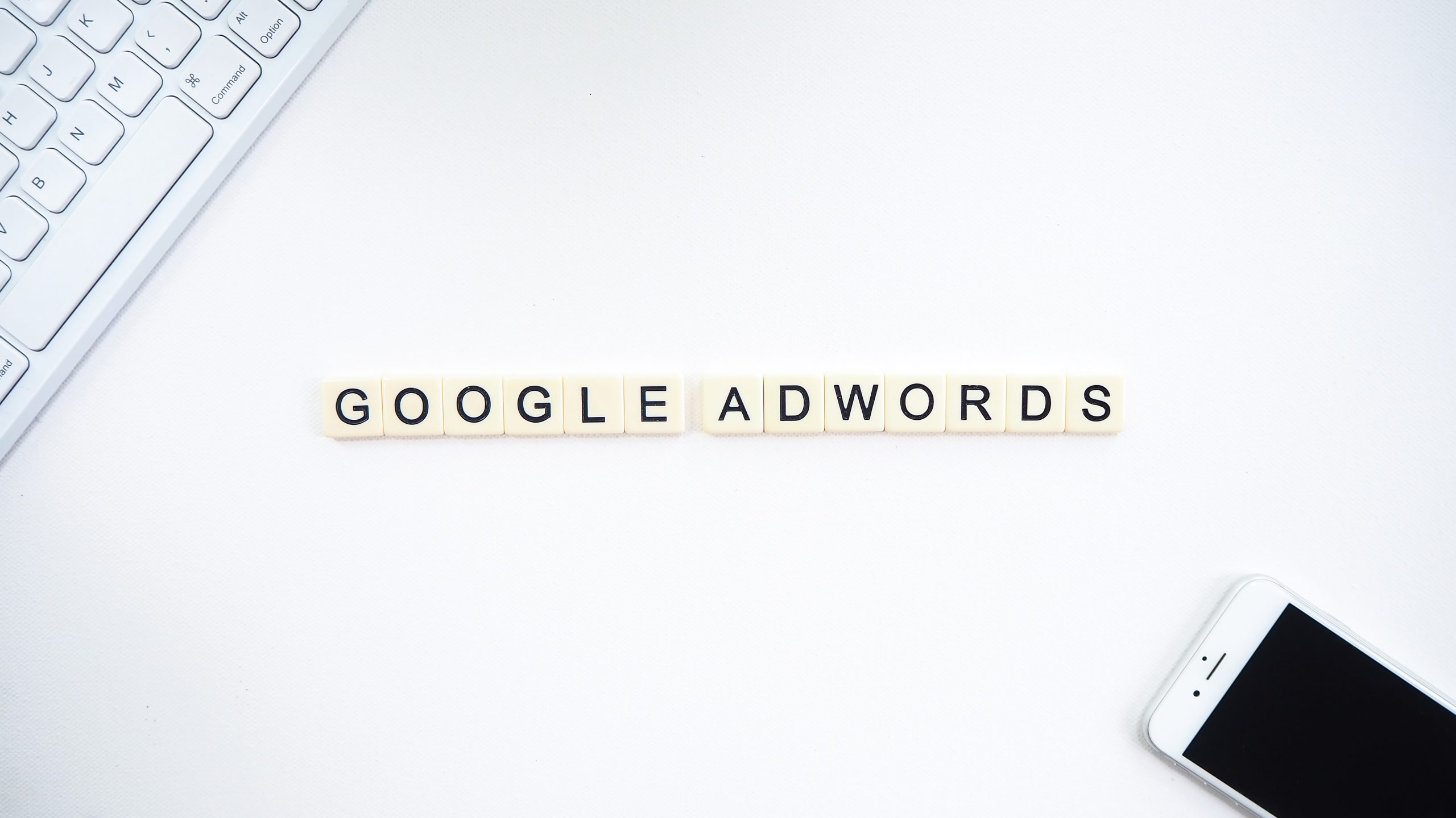Google AdWords Management Cover