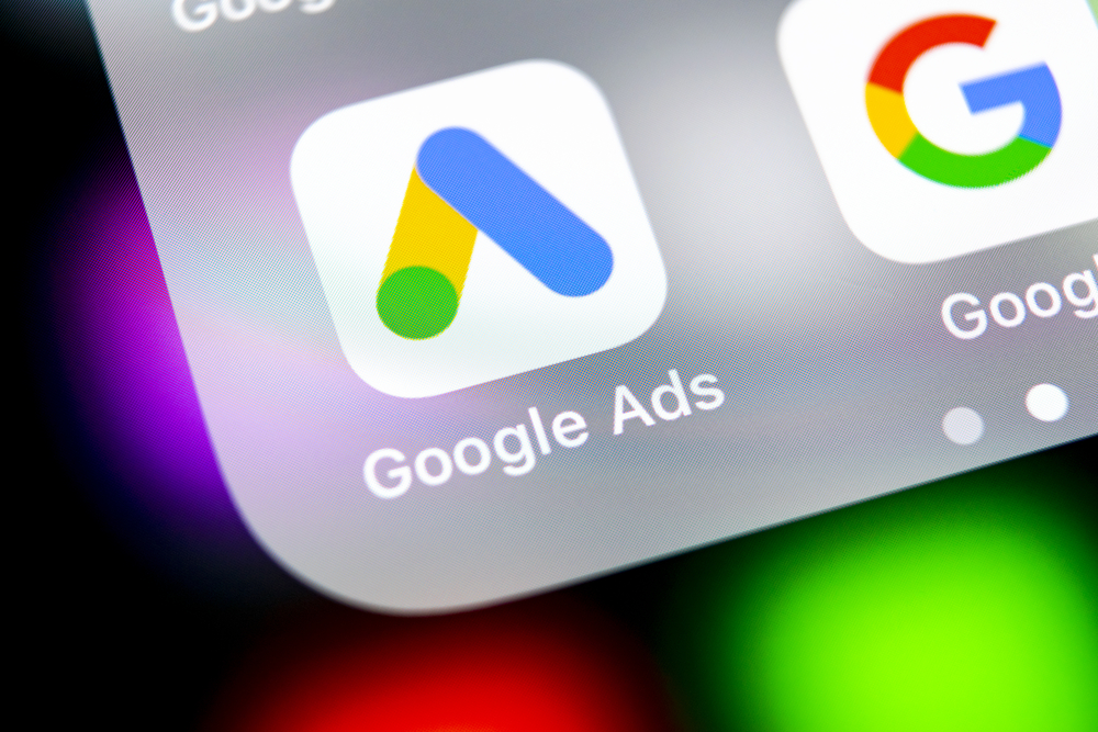 Google Ads Cover