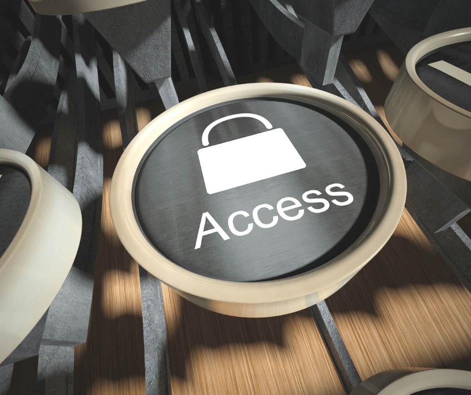 facebook ad account access granting