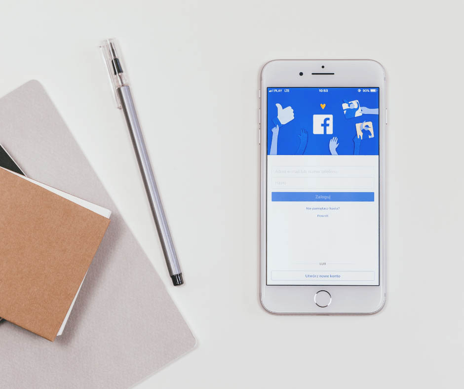 grant facebook ad account access