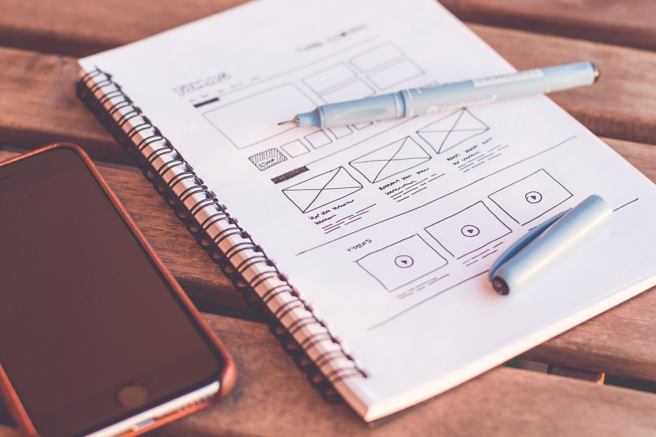 How to Create Your Own Website Design Cover