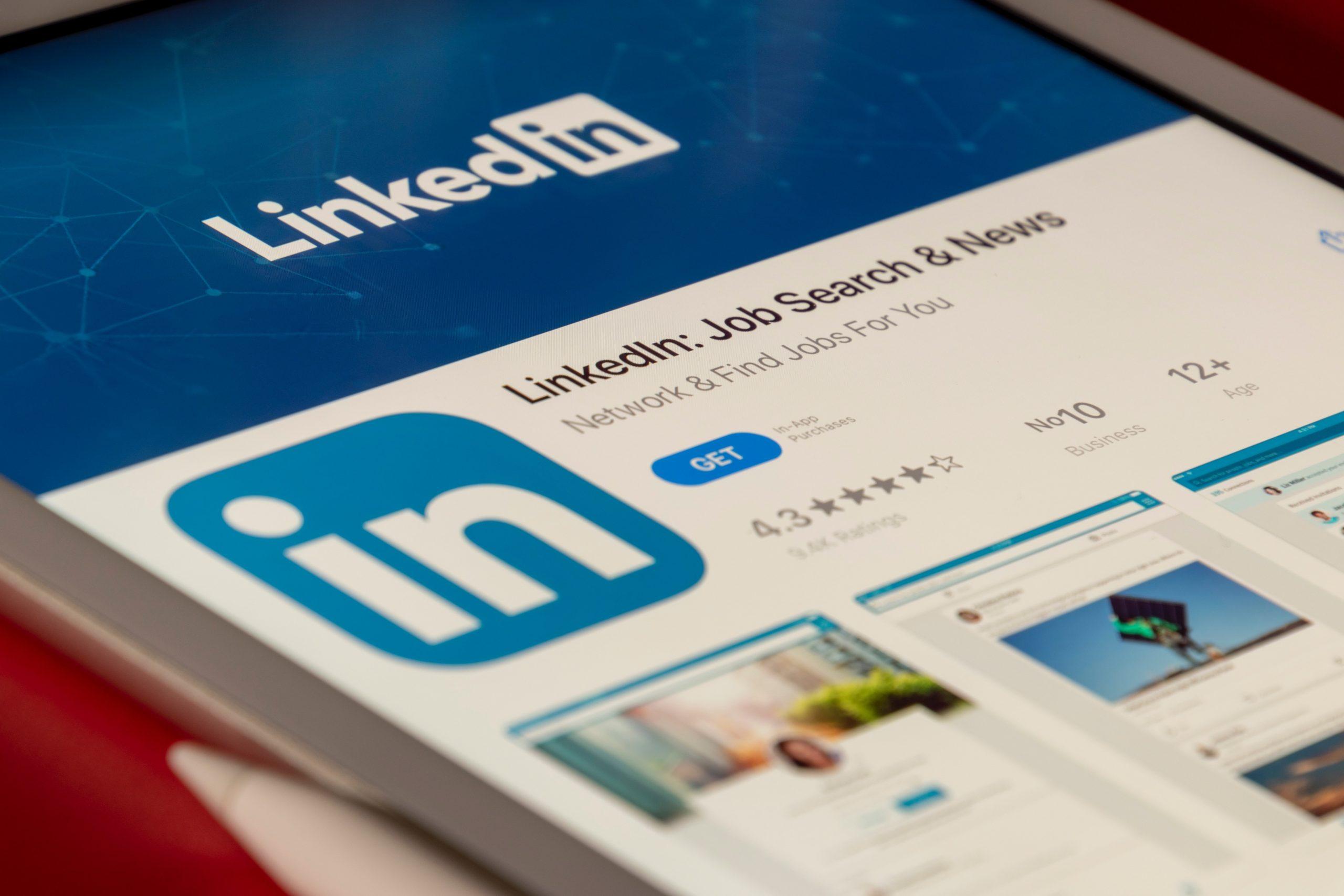 LinkedIn Targeting Cover
