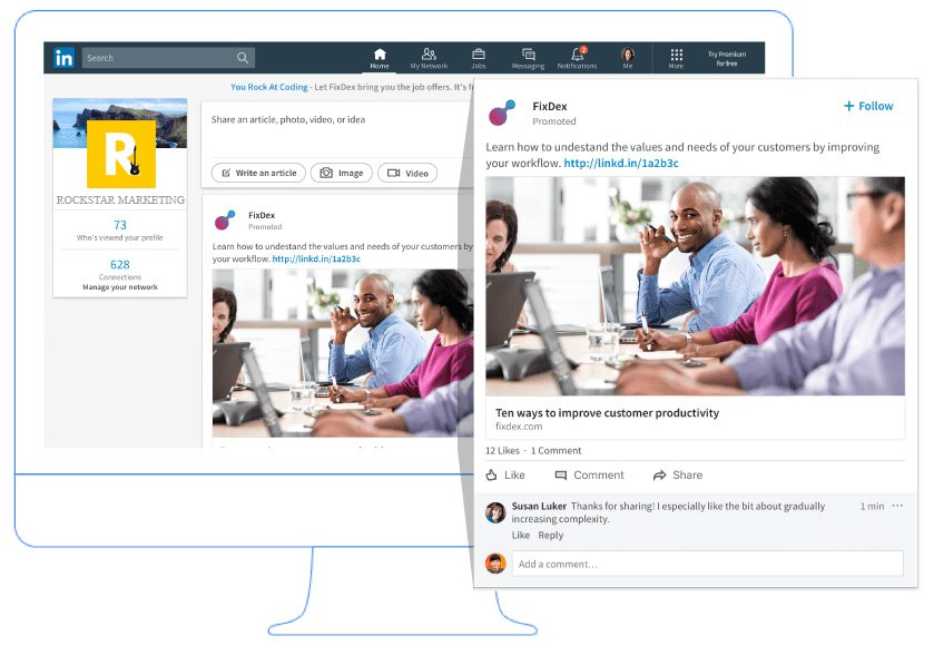 Linkedin Ads For Lead Generation in 2021 – Reasons to Consider