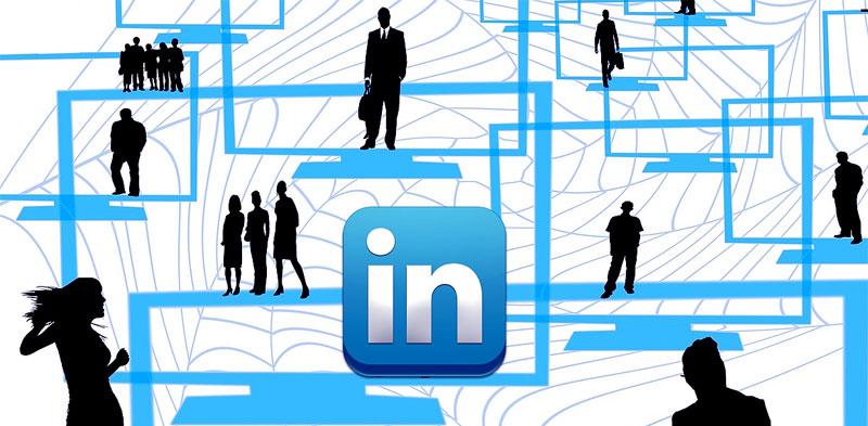 Linkedin ads - Linkedin is a professional network