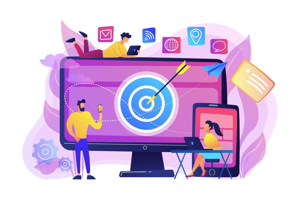 Benefits Of The Google Display Network: Numerous Targeting Options