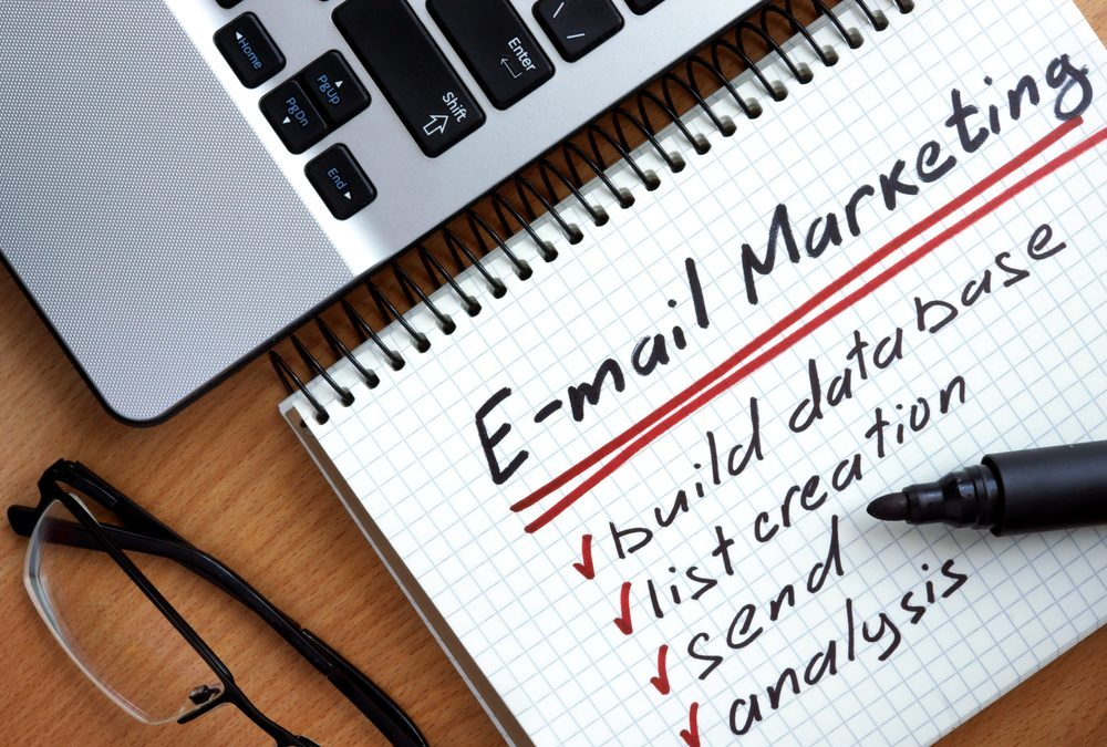 Targeted Email Marketing: Your Ticket to Success Through Email