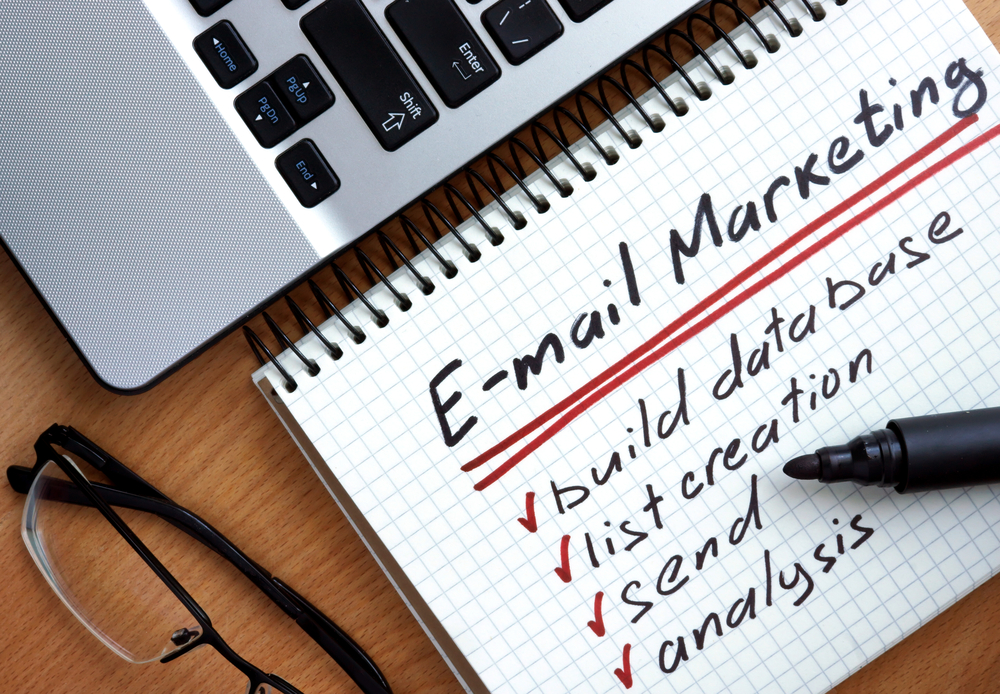 Targeted Email Marketing Cover