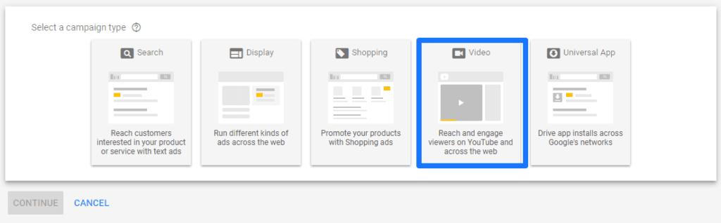 google ads business