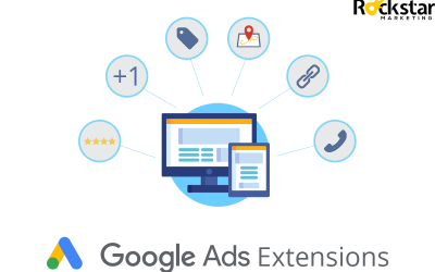 7 Google Ads Extensions For The Best ROAS