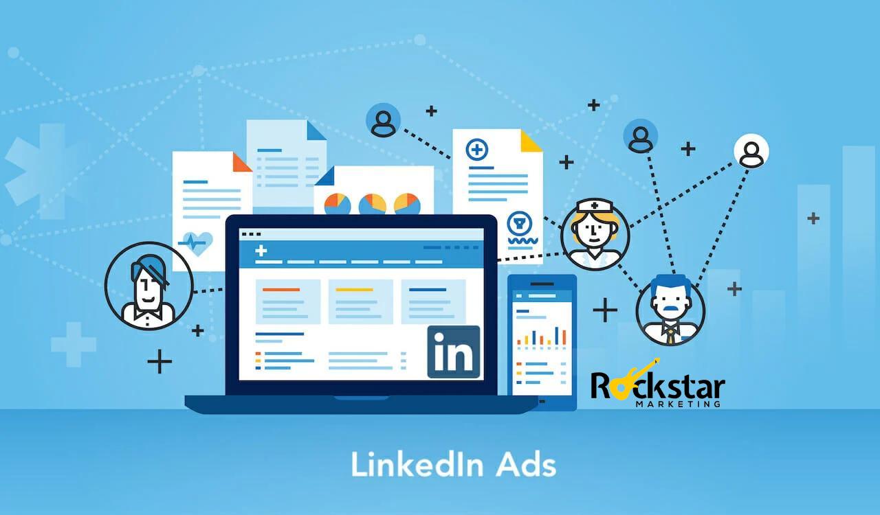 6 Step guide for remarketing linkedin ads