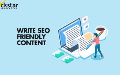 Creating SEO Content That Ranks