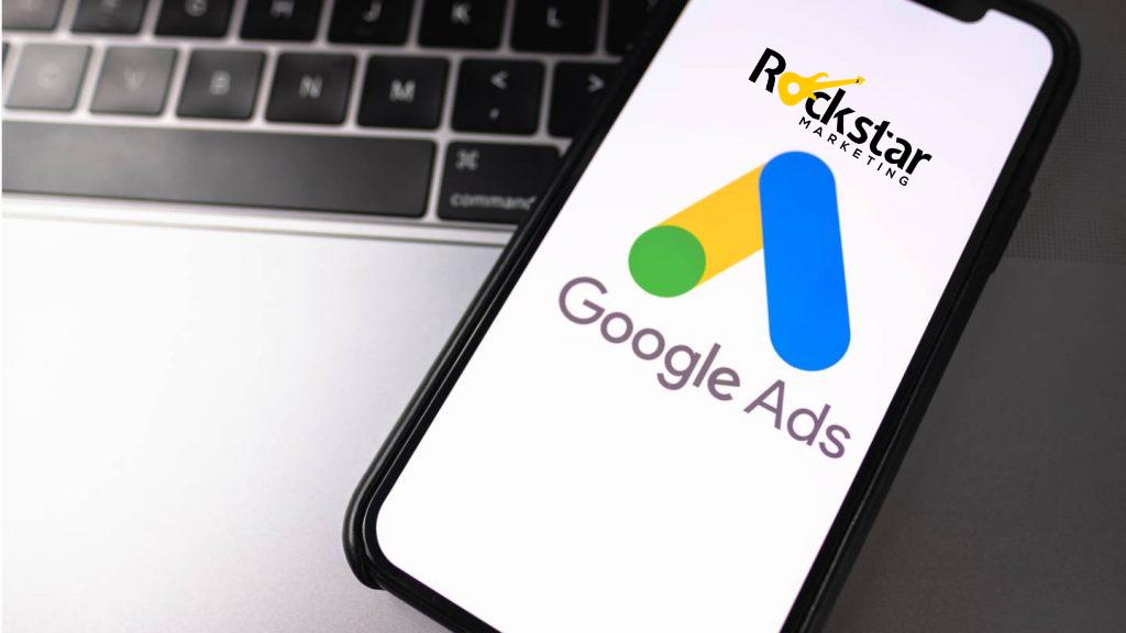 How to setup Google ads