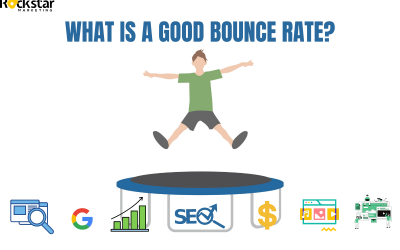 What Is A Good Bounce Rate?
