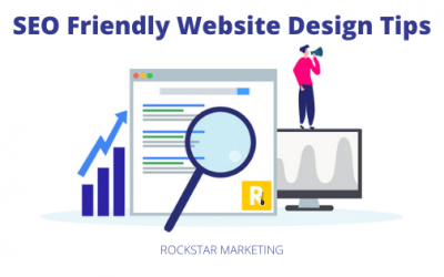 SEO Friendly Website Design Tips – Top 9