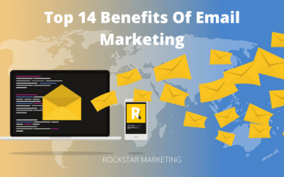 Benefits Of Email Marketing – Top 14!