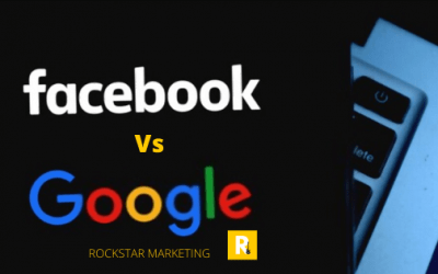 Facebook Ads Vs Google Ads – Which Should You Pick?