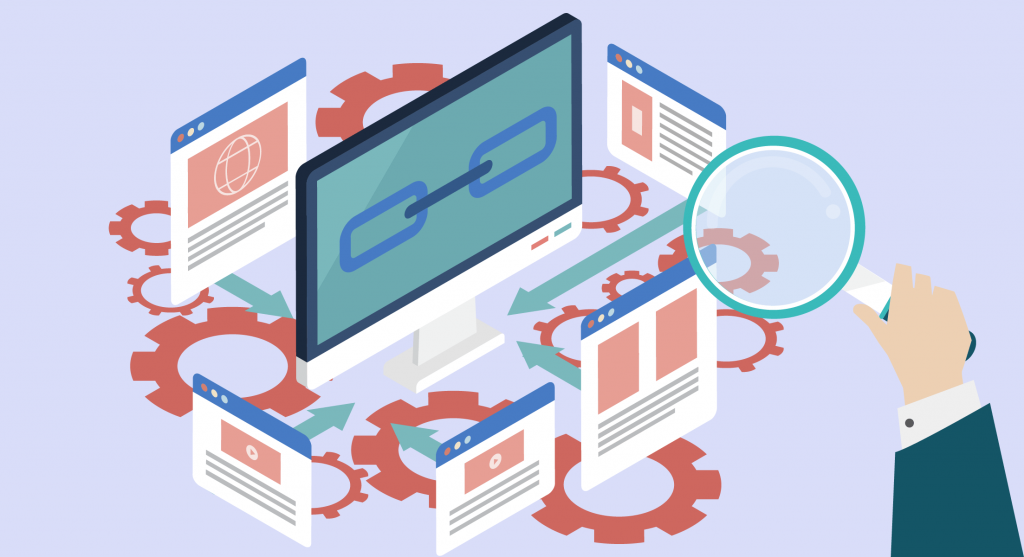 SEO Guide for beginners - Backlinks are the most important ranking factor