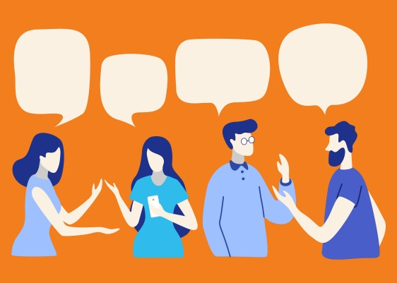 Speaking to your audience is a great SEO content strategy