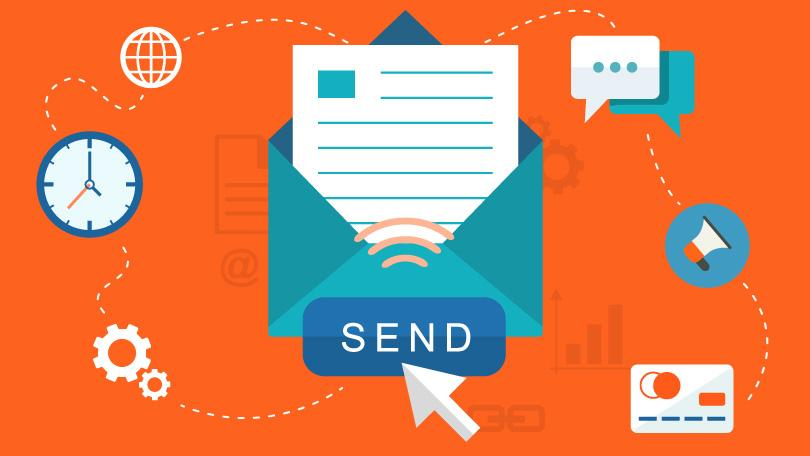 Best practices for email marketing - Get the mailing frequency right