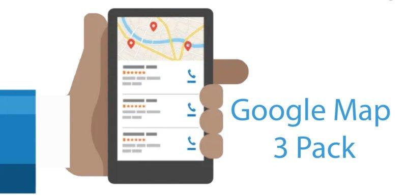 Google Three-Pack