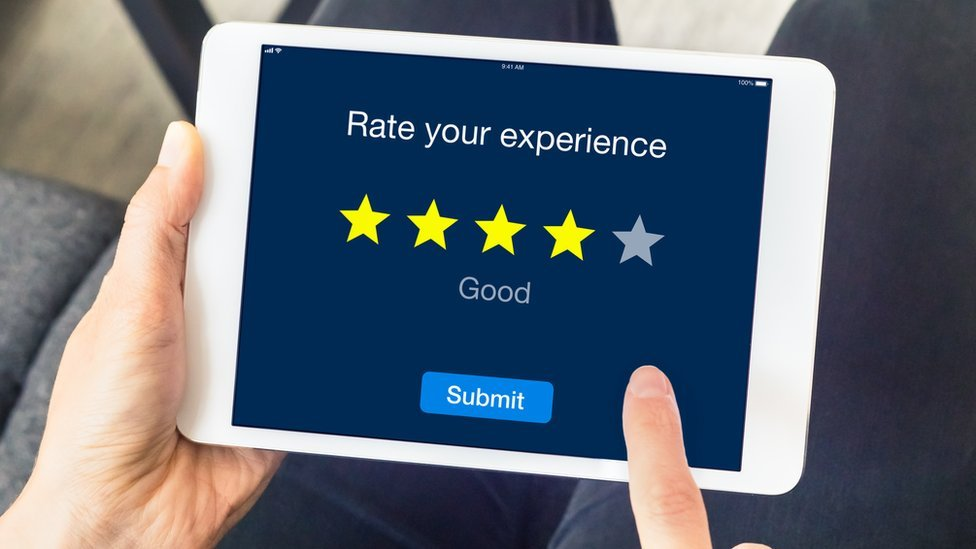 According to a recent survey conducted by Bright Local, 87% of consumers will read online reviews to determine which local business to engage with