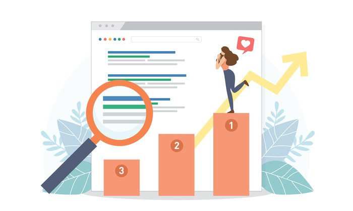 SEO Guide for beginners - SEO can generate a lifetime of free traffic