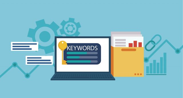 Keyword research is equally important