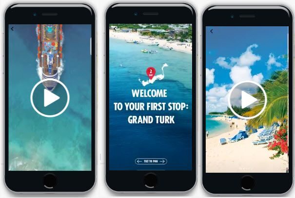 Facebook offers immersive ads