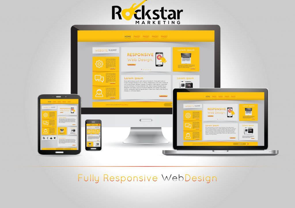 benefits of website design