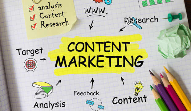 Creating SEO content is all about strategy